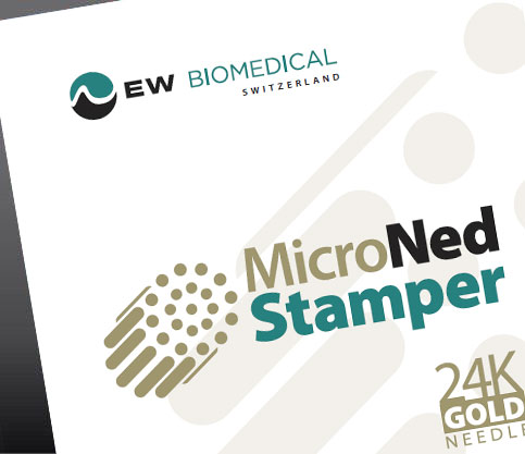 EWB MicroNed Stamper